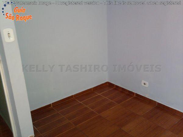 Apartamento térreo - São Roque