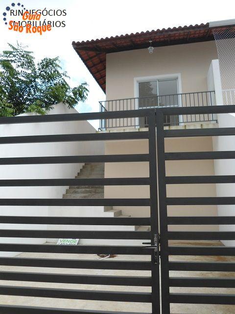Casa nova ampla em Mailasqui