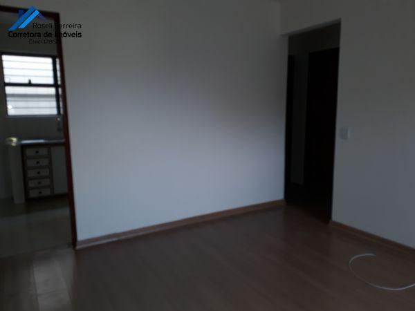 Apartamento com duas vagas cobertas