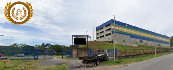 Galpão Industrial bem Localizado