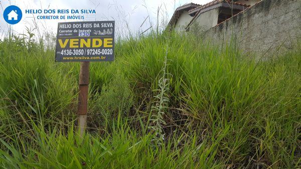 Terreno em Araçariguama