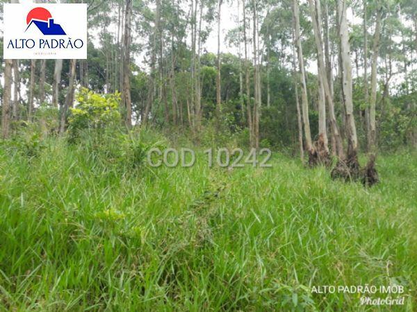 Terreno em Mairinque- SP Cód:10242