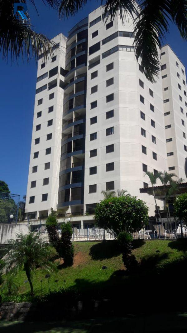 Apartamento de alto padrão para locação