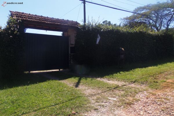 Chácara no KM 51 da Raposo Tavares