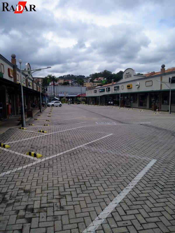 Pátio Corina