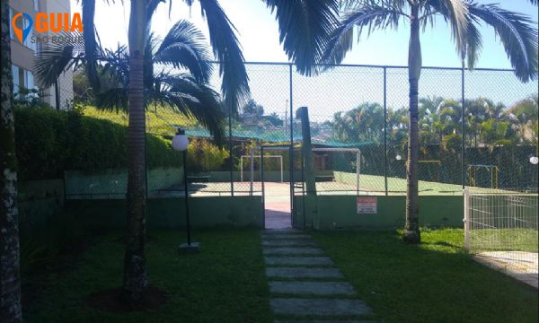 Apartamento Jd. Florida - São Roque