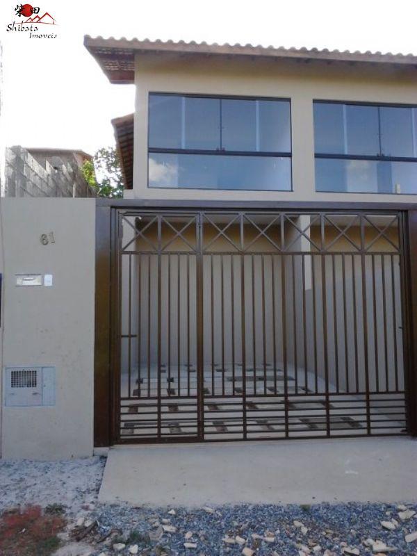 Ibiuna casa nova financiado!