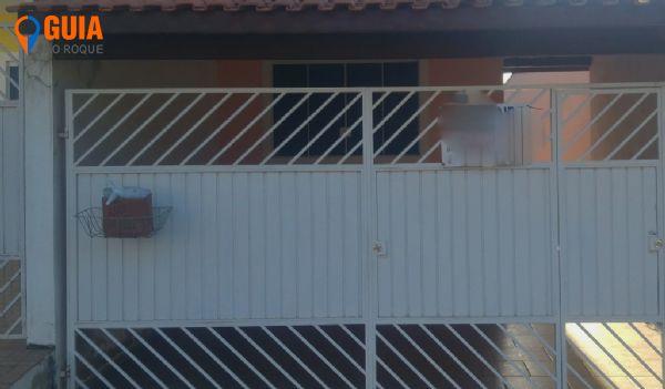 Casa Vila Guilhermina
