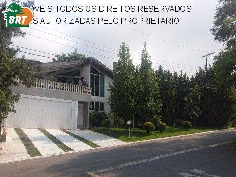 CO00212 - Aldeia da Serra - Barueri - SP