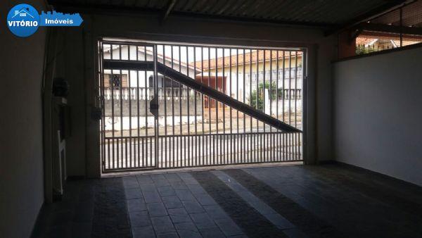 Casa no Centro - 3 Dormitórios
