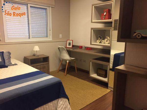 Apartamento novo com dois dormitórios