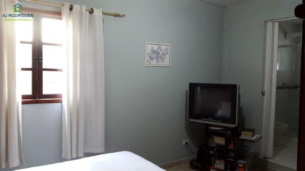 Condomínio em São Roque 5 min. do centro
