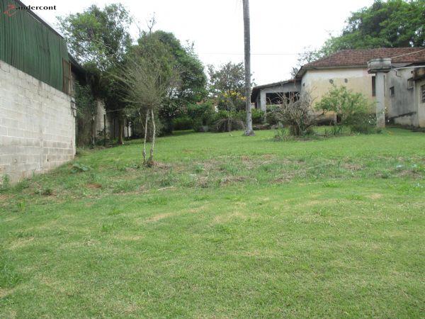 Terrenão no centro de Ibiuna
