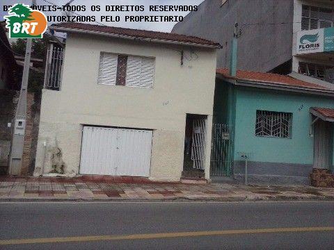 CA00039 - Centro - São Roque - SP