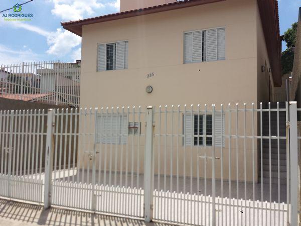 Apartamento Novo bairro Nobre.