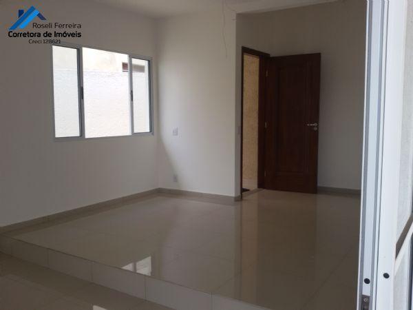 Linda casa Nova 120m² vende-se