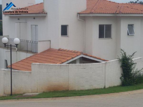 Casas com 120m² prontas - Venda