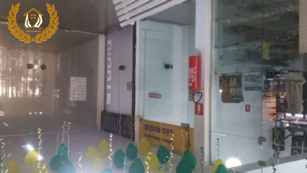 Sala Comercial!
