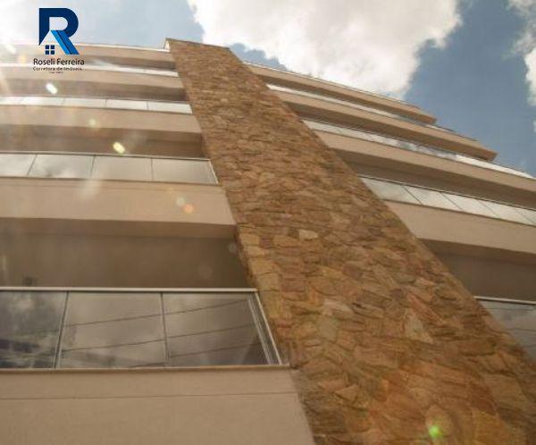 Apartamento para locação em São Roque
