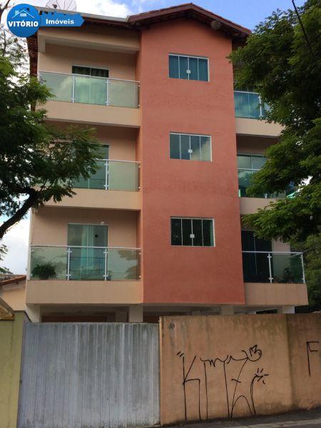 Ótimo apartamento em Mairinque