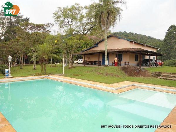 CH00220 - São J. Novo - São Roque - SP