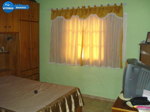 Casa no Jd. Cruzeiro