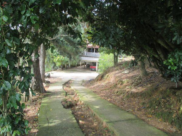 Chácara 17.000 m² no Saboó