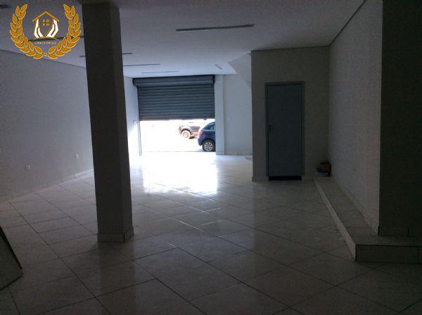 Sala Para Locação em Mairinque - Centro