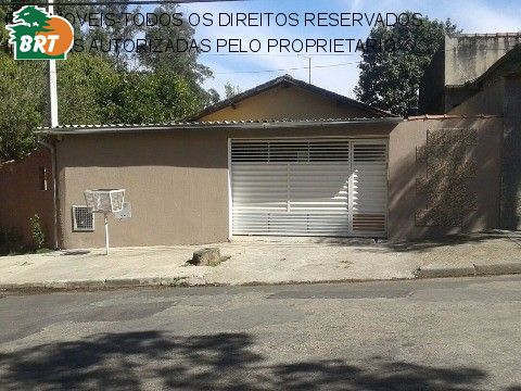U000444 - Jardim Cruzeiro - Mairinque -