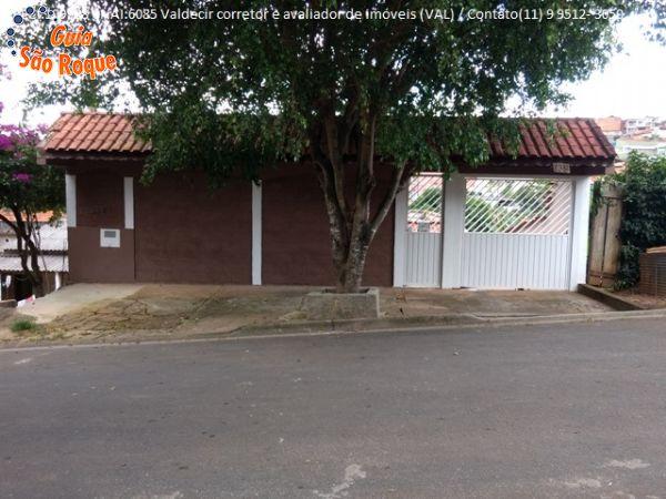 Casa Térrea / Jardim Flora