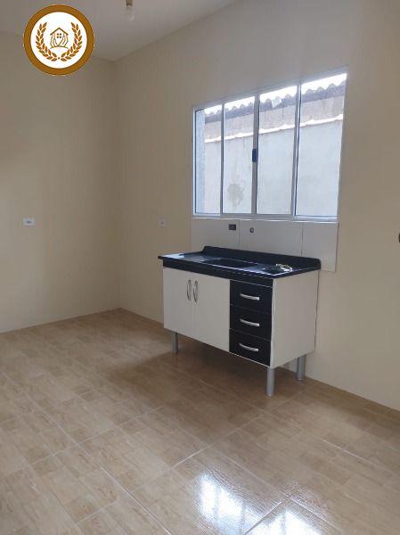 Apartamento novo com ótimo acabamento