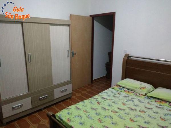 Casa Assobradada / Nova Mairinque