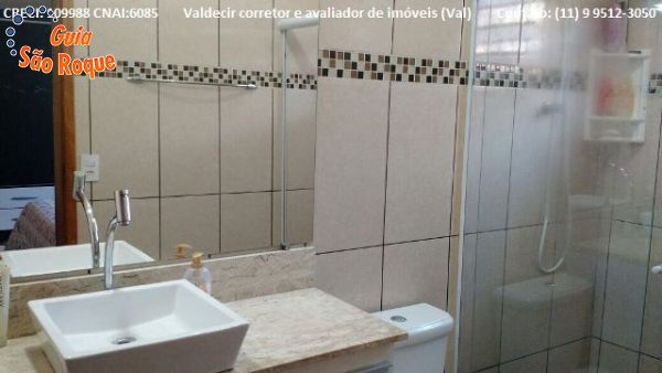 Casa térrea / CECAP
