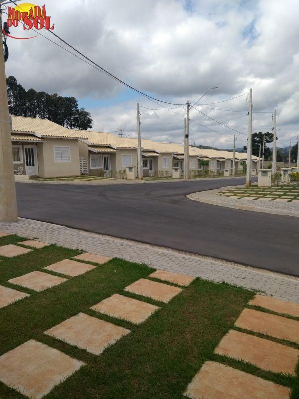 Ref 800 Casa em condomínio Locação