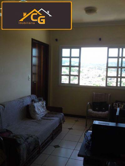 Apartamento c/ Vista para Cidade....