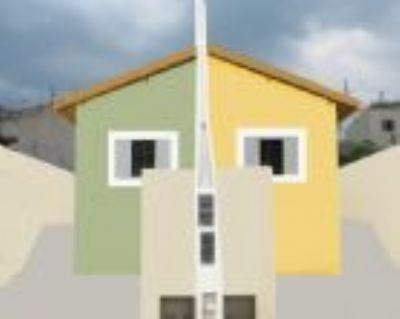 Casa Nova Térrea em Mairinque