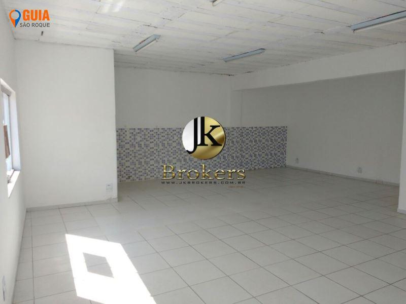 Ótima  sala comercial em Mairinque para locação.
