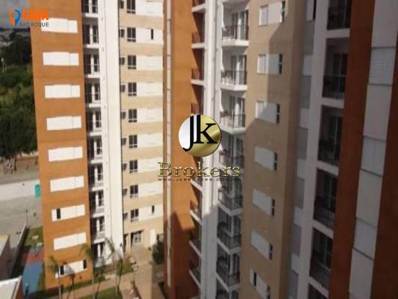 Apartamento para Alugar em Condomínio Clube - São Roque - SP