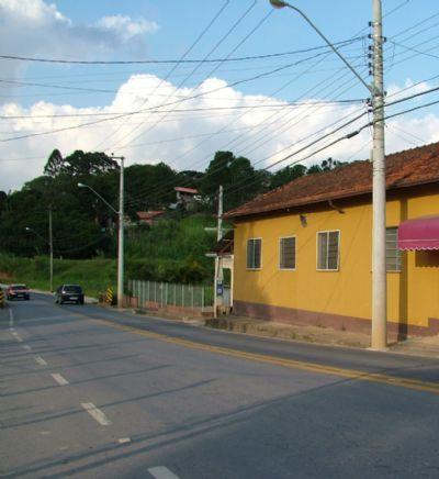 Salão Comercial / Industrial em Canguera
