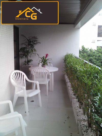 Apartamento Enseada - Guarujá