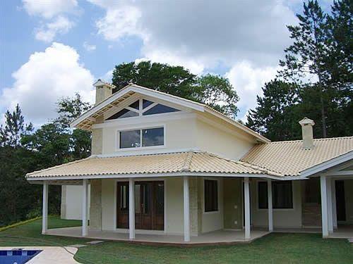 casa alto padrão/ terreno condominio fec