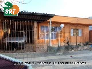 CA00087 - Casa no Jardim Cruzeiro