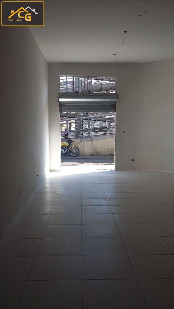Salão Comercial - Aluga-se...