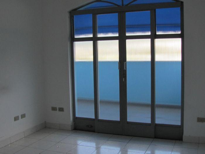 Apartamento na Rua Rui Barbosa