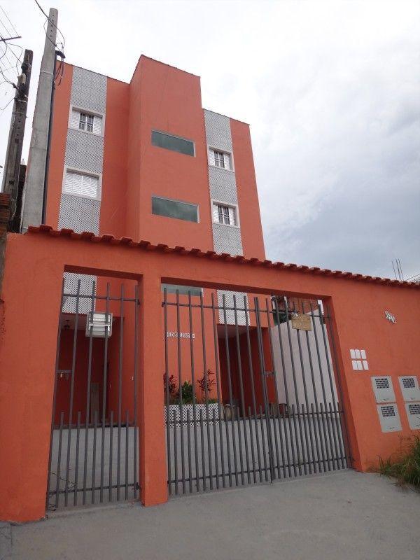 Apartamentos Novos - Jd. Vitória