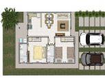 CASA NOVA de 139,4 m² em Condomínio