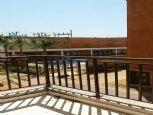 Terra Brasilis - frente para a piscina