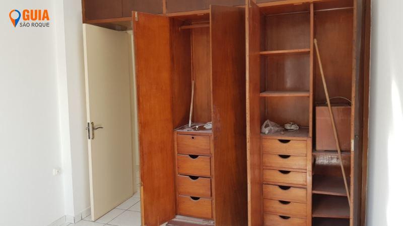 Apartamento à Venda de 2 dorm no Centro em São Roque ? SP