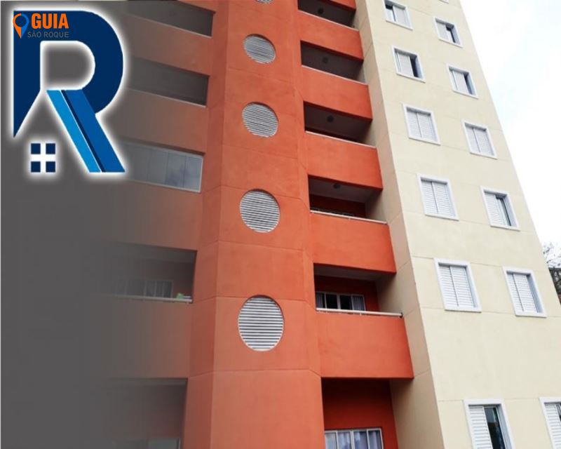Apartamento para Locação em São Roque / SP no bairro Centro