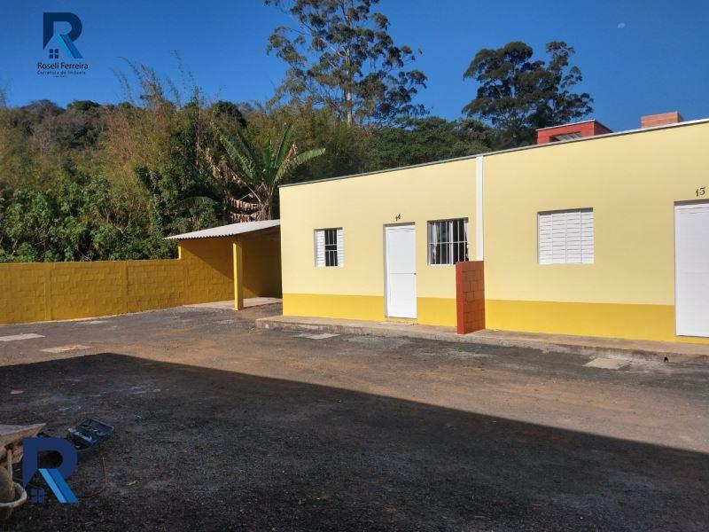 CASA - SÃO ROQUE
